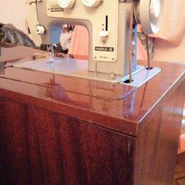 Швейные машины - швейная машинка  Чайка-Ш кл116-2, 0
