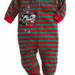 Домашняя одежда - Пижама Disney р-р 18-24 мес., 0