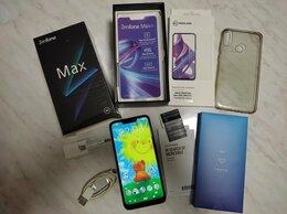 Мобильные телефоны - Смартфон ASUS ZenFone Max M2, 0