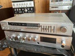 Усилители и ресиверы - Радиотехника У-7111, 0