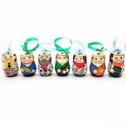 Ёлочные украшения - Елочные игрушки. Подарок врачу. Новогодний подарок, 0