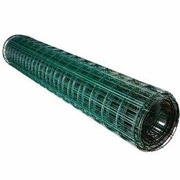 Кровля и водосток - Сетка Europlast 2,20/100/50 1,5х25м зеленый RAL…, 0