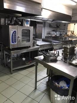 Прочее оборудование - Оборудование для ресторана, бара, столовой и кафе, 0