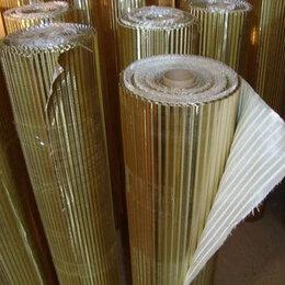 Изоляционные материалы - Фольгоизол СРФ- 0,1-200, 0