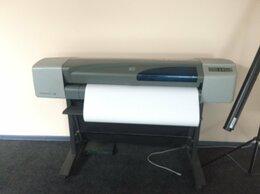 Принтеры и МФУ - Плоттер hp Designjet 500, 0