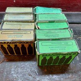 Ингредиенты для приготовления напитков - Балончики, 0