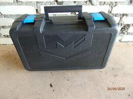 Ящики для инструментов - Ящик для инструмента 390*250*145 мм новый, 0