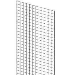 """Рекламные конструкции и материалы - Сетка настенная """"Стандарт"""" 700*250 мм, 0"""