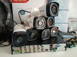 """Готовые комплекты - Комплект видеонаблюдения """"Улица 7"""" Altcam, 0"""
