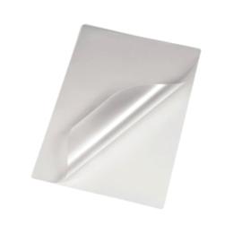 Бумага и пленка - Пленка для ламинирования A4, 216 х 303 мм, глянцев, 0