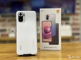 Мобильные телефоны - Xiaomi redmi note 10S NFC 6/64, 0