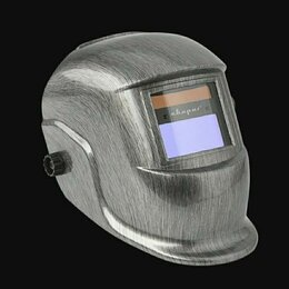 Средства индивидуальной защиты - Сварочная маска Сварог SV-III хамелеон, 0