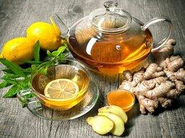 Ингредиенты для приготовления напитков - Чай и сборы трав, 0