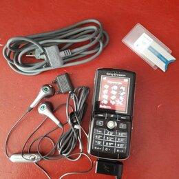 Мобильные телефоны - Новый Sony Ericsson K750 i(оригинал,комплект), 0