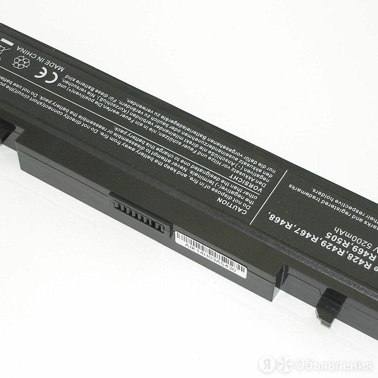 Аккумулятор для ноутбука Samsung NP-R425 по цене 1300₽ - Аксессуары и запчасти для ноутбуков, фото 0