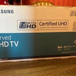 Телевизоры - Телевизор Samsung smart TV на запчасти, 0