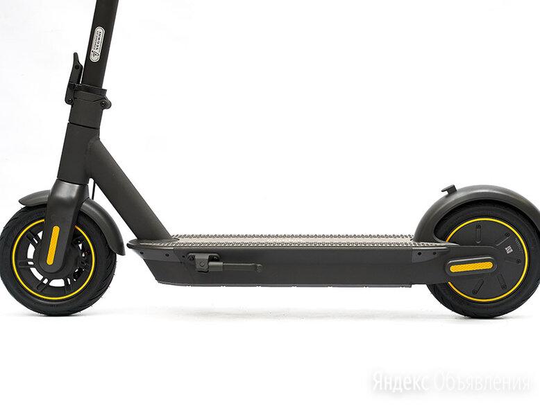 Электросамокат Ninebot KickScooter Max G30 (EU) по цене 42000₽ - Самокаты, фото 0