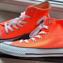 Кроссовки и кеды - Converse размер 34, 0