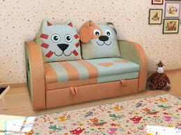 Диваны и кушетки - Диван детский Кот и Пёс, 0