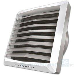 Водяные тепловентиляторы - Водяной тепловентилятор Volcano VR2 AC, 0