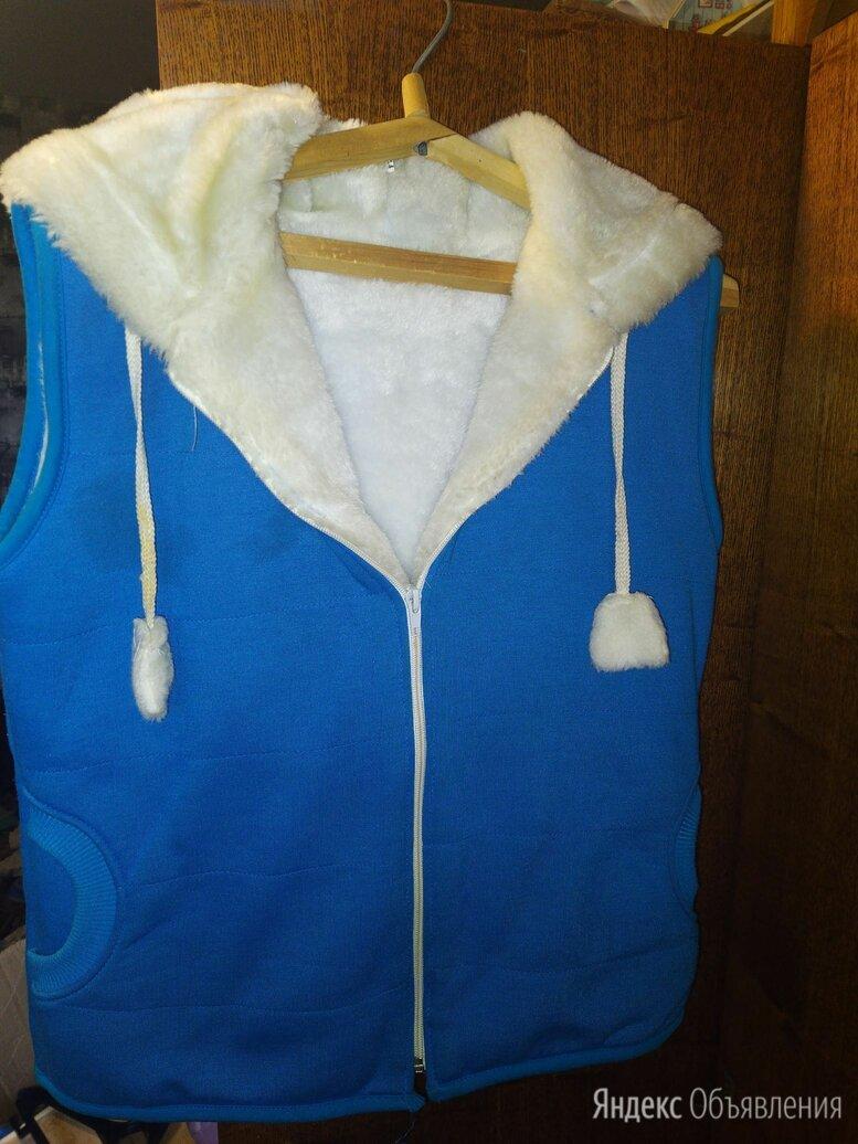 Костюм спортивный утеплённый 44р по цене 800₽ - Спортивные костюмы, фото 0