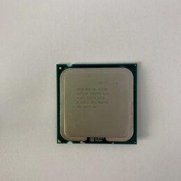 Процессоры (CPU) - Процессор Core 2 Duo E7200 (2.53GHz), 0