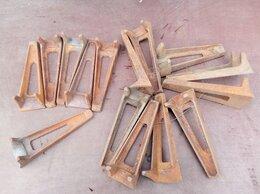 Комплектующие - Ножки чугунные для чугунной ванны, 0