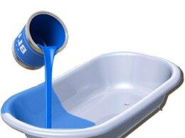 Ванны - Реставрация ванн жидким акрилом , 0