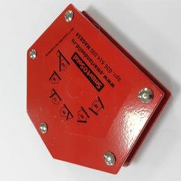 Измерительные инструменты и приборы - Угольник магнитный MAG 614, 0