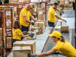 Работник склада - Работник склада (вахта с проживанием и питанием), 0