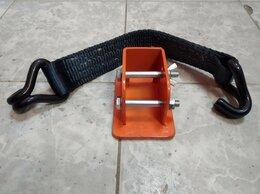 Грузоподъемное оборудование - Подъем за колесо для реечного домкрата high-jack, 0