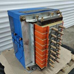 Производство - Трансформатор закалочный ТЗ 3-3200, 0
