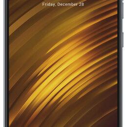 Мобильные телефоны - Смартфон Pocophone F1 6/64, 0