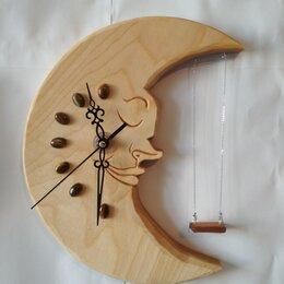 Часы настенные - Часы авторские ручной работы , 0