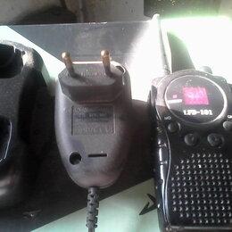 Рации - Рация Dragon LPD-101, радиостанции Лён, Р-109, 0
