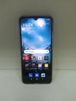 Мобильные телефоны - Телефон Xiaomi Redmi 8 a , 0