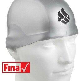Головные уборы - Силиконовая шапочка Madwave R-CAP FINA Approved, 0