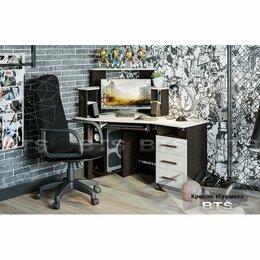 Компьютерные кресла - Офисный стул Гермес, 0