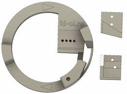 Товары для электромонтажа - Фаскосниматель гкл для подрозетников, 0