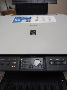 Принтеры и МФУ - МФУ Canon MP140, 0