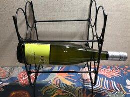 Подставки и держатели - Полка для хранения вина, 0