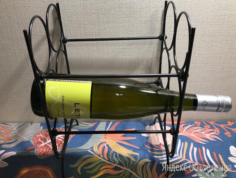 Полка для хранения вина по цене 200₽ - Подставки и держатели, фото 0
