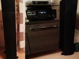 Музыкальные центры,  магнитофоны, магнитолы - Ресивер Yamaha R-S500 + АС Klipsch Icon V VF-35, 0