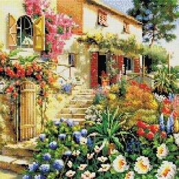Раскраски и роспись - Алмазная мозайка 40х50, 0