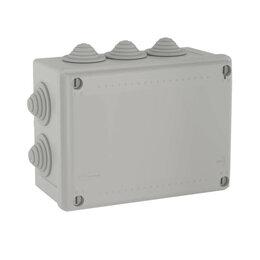 Товары для электромонтажа - Коробка ответвительная 150х110х70 DKC, 0
