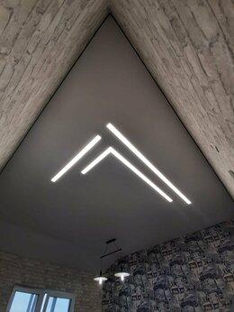 Архитектура, строительство и ремонт - Таврида, Натяжные Потолки , 0
