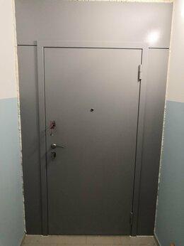 Заборы и ворота - Ворота в Тольятти, 0