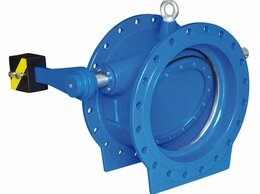 Электромагнитные клапаны - 9883 Обратный клапан с рычагом и противовесом…, 0