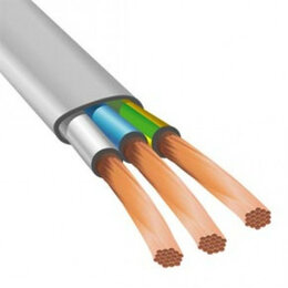 Кабели и провода - Провод пугнп 3*2.5 гост, 0