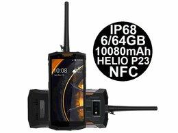 Мобильные телефоны - НОВЫЕ Doogee S80 Рация IP68 10080mAh 6/64GB…, 0